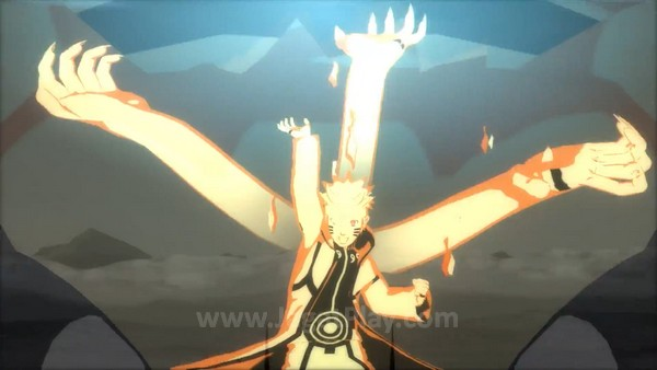 naruto ultimate ninja storm revolution japan expo trailer (71)