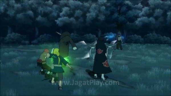 naruto ultimate ninja storm revolution japan expo trailer (8)