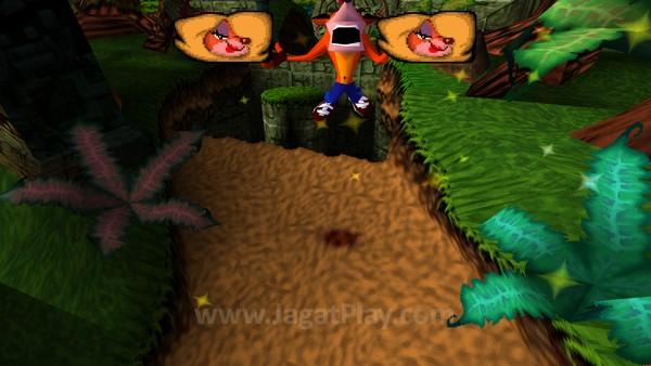 Dianggap sebagai produk gagal, Crash dibuang. Namun keterikatan emosionalnya dengan Bandicoot lain yang menjadi tawanan - Tawna mendorong Crash untuk berbalik memberontak.