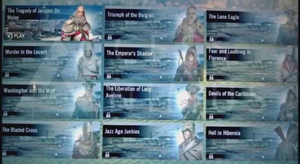 Altair Dan Ezio Juga Hadir Di Assassin S Creed Unity Jagat Play