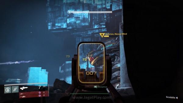 Anda akan didorong menyelesaikan mode Strike yang terbatas berulang-ulang.