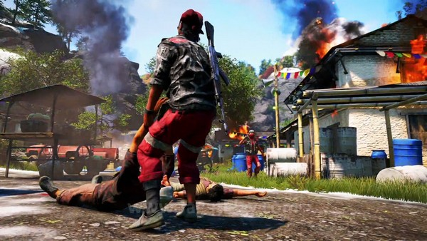 Far Cry 4 king of kyrat jagatplay (11)