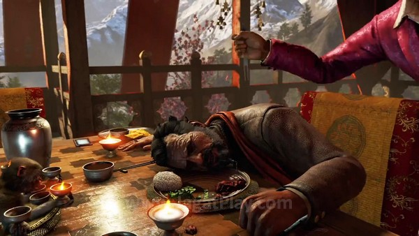 Far Cry 4 king of kyrat jagatplay (13)