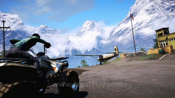 Far Cry 4 king of kyrat jagatplay (19)