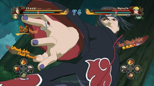Naruto Shippuden Ultimate Ninja Storm Revolution - jagatplay (146)