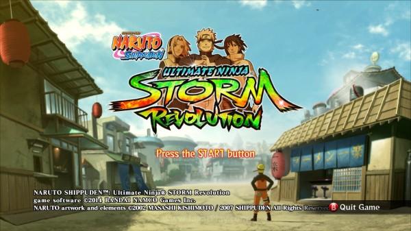 Naruto Shippuden Ultimate Ninja Storm Revolution - jagatplay (240)