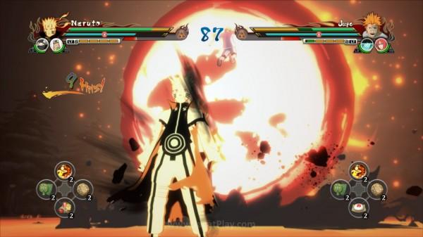 Naruto Shippuden Ultimate Ninja Storm Revolution - jagatplay (88)