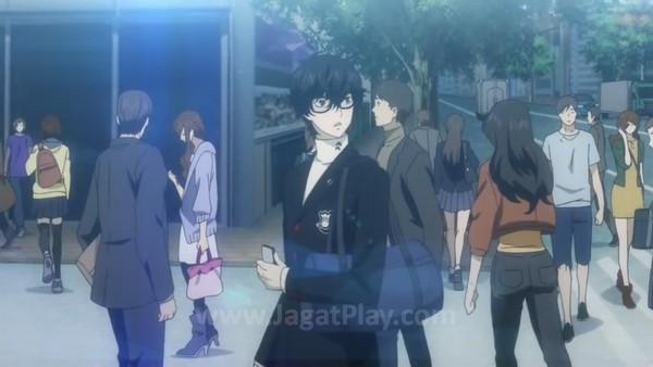 Persona 5 protagonist teaser (11)