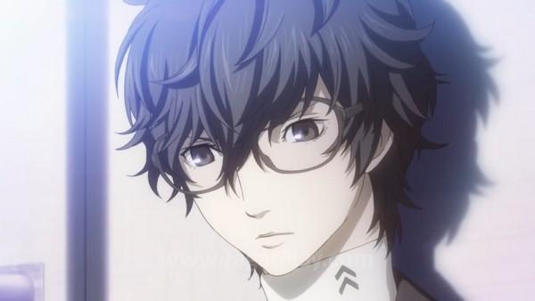 Persona 5 protagonist teaser (4)