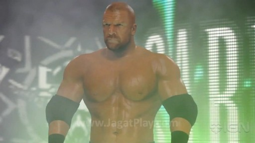 WWE 2K15 first gameplay (5)