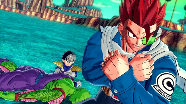 Dragon Ball Xenoverse mengalami penundaan rilis sekitar satu minggu dari rencana awal. Ia kini akan meluncur untuk 24 Februari 2015 mendatang.