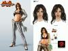 Bandai Namco memperkenalkan karakter baru untuk Tekken 7 - Catalina.
