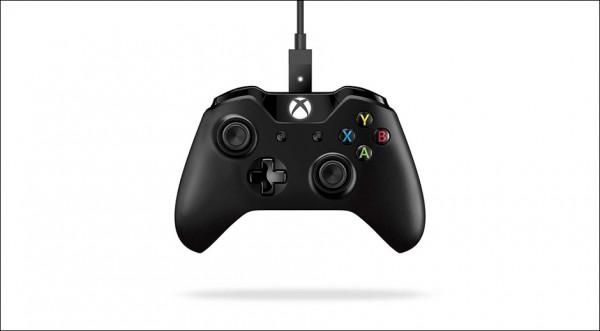 Microsoft akhirnya secara resmi mengumumkan kontroler Xbox One untuk PC.