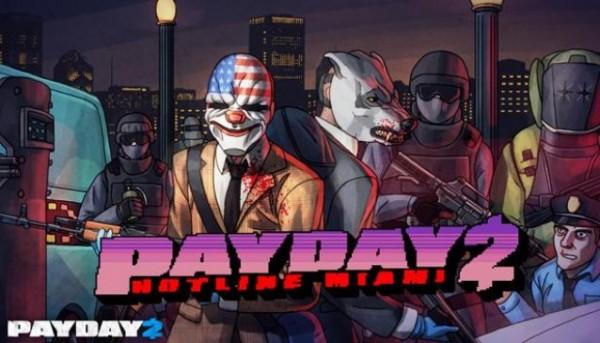 Overkill secara resmi mengumumkan Payday 2: Hotline Miami, sebuah DLC kolaborasi antara dua franchise unik tersebut.