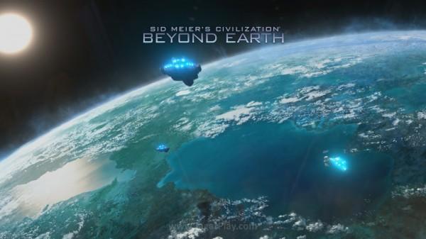 Civilization Beyond Earth - 031