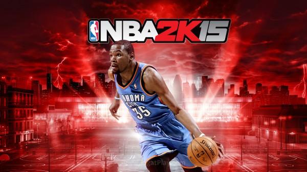NBA 2K15 - 06