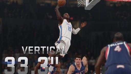 NBA 2K15 - 102