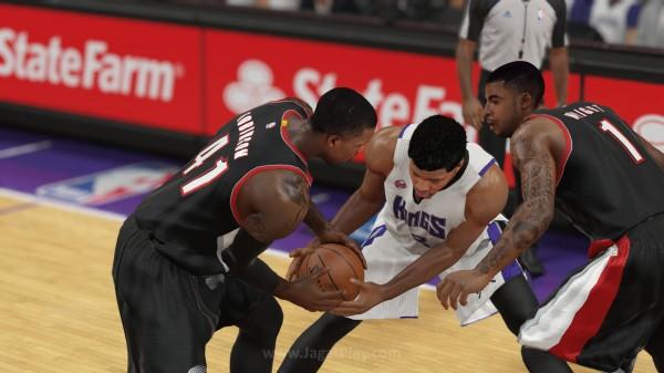 NBA 2K15 - 201