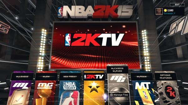 NBA 2K15 - 277