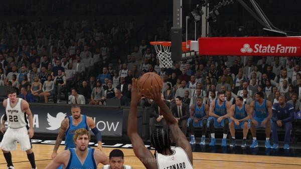 NBA 2K15 - 307
