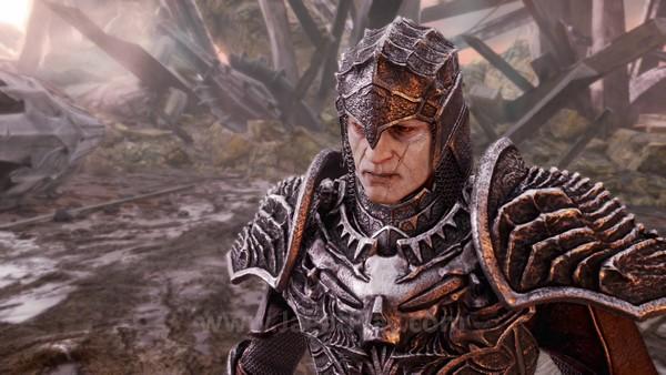 Kedua jiwa berbeda dalam satu tubuh ini pun berusaha menaklukkan Mordor dengan agenda mereka masing-masing. Talion berfokus pada misi balas dendam.