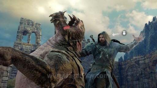 Shadow of Mordor - JagatPlay part 2 (5)