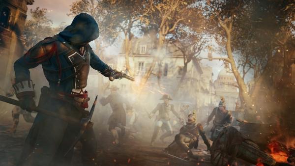 Spesifikasi Pc Assassin S Creed Unity Bocor Di Dunia Maya Jagat Play