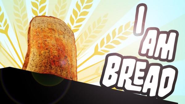 Menjalani hidup sebagai sepotong roti yang lincah, I am Bread sendiri dikembangkan oleh Bossa Studios - developer di balik Surgeon Simulator.