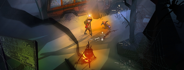 the flame in the flood1