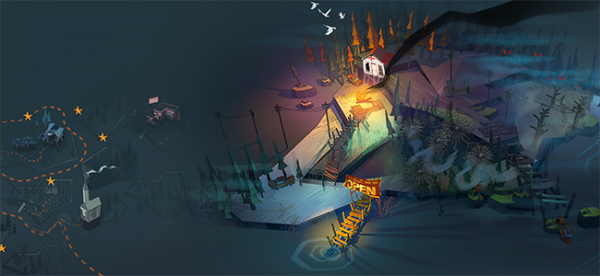 the flame in the flood2