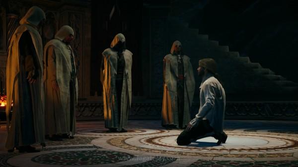Tidak hanya mengikuti hidupnya sebagai seorang Assassin, Arno juga mengejar sebuah misi balas dendam pribadi atas kematian sang ayah angkat.