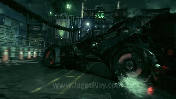 Batman arkham knight plant infiltration (1)