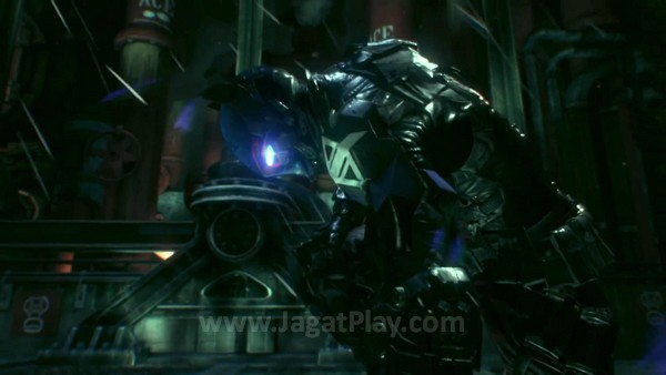 Batman arkham knight plant infiltration (18)