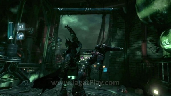 Batman arkham knight plant infiltration (22)