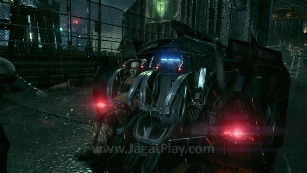 Batman arkham knight plant infiltration (28)