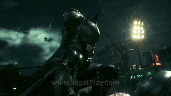 Batman arkham knight plant infiltration (32)