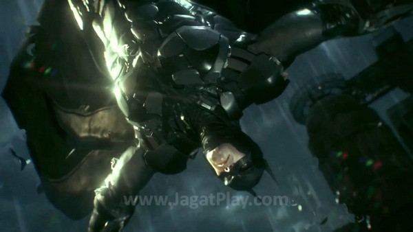 Batman arkham knight plant infiltration (34)
