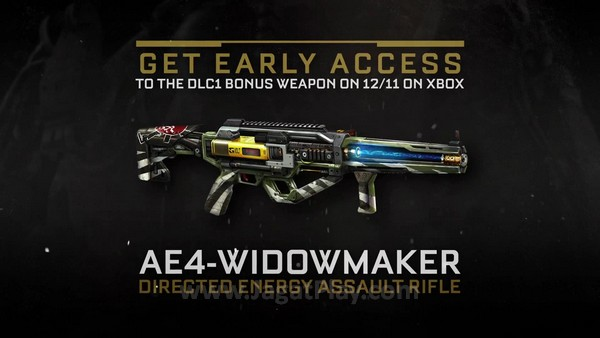 Zombie di COD: Advanced Warfare Pakai Exoskeleton! – Jagat ...