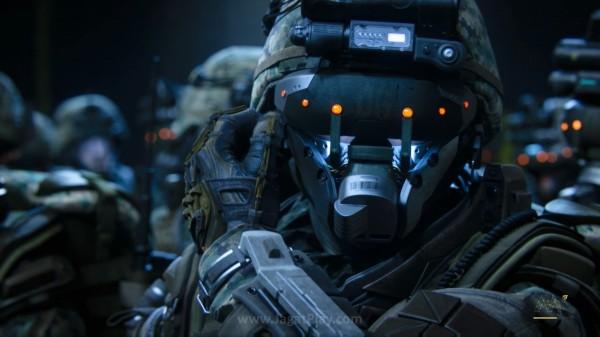 Preview COD – Advanced Warfare: Selamat Datang di Masa