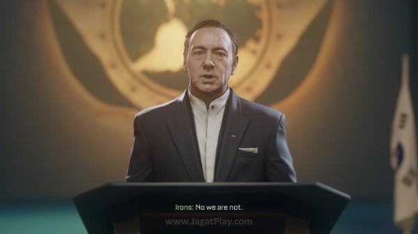 Call of Duty: Advanced Warfare menjadi game terlaris di Inggris untuk pembuka tahun 2015.