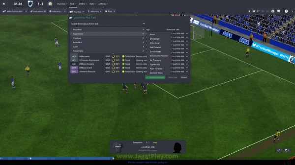Football Manager 2015 - 081