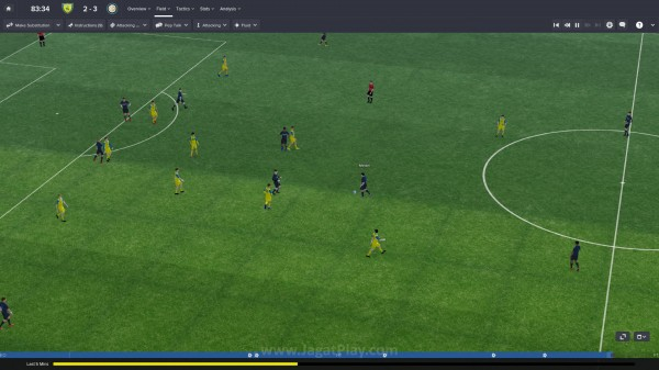 Football Manager 2015 - 098