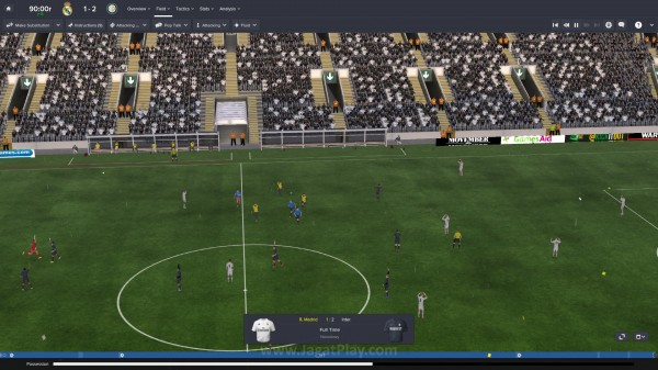 Football Manager 2015 - 104