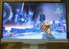 Bermain game yang memiliki penuh warna vibrant terasa lebih seru berkat kemampuan monitor ini dalam mereproduksi warna dengan baik.