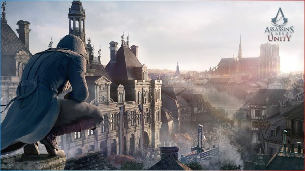 Tiga game raksasa Ubisoft yang akan dirilis dalam waktu dekat - AC: Unity, Far Cry 4, dan The Crew tiba-tiba menghilang dari Steam tanpa alasan yang jelas. Ubisoft dan Valve masih tutup mulut.