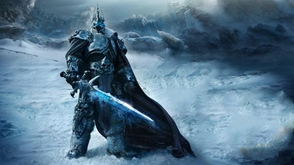 """Walaupun mengaku tertarik, Blizzard menyebut Warcraft IV masih terhitung skenario """"masa depan"""" yang tak jadi fokus saat ini."""