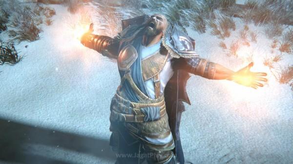 Mengaku masih terus dikerjakan, Lords of the Fallen 2 saat ini ditangani oleh tim yang sangat kecil.