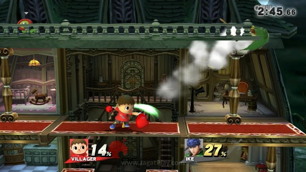 Super Smash Bros Wii U - jagatplay