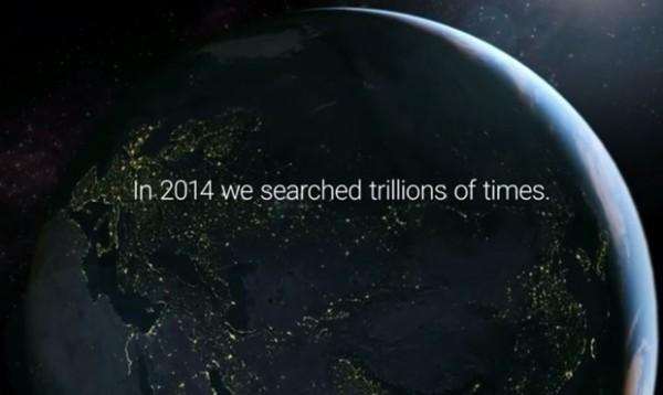 google search 2014