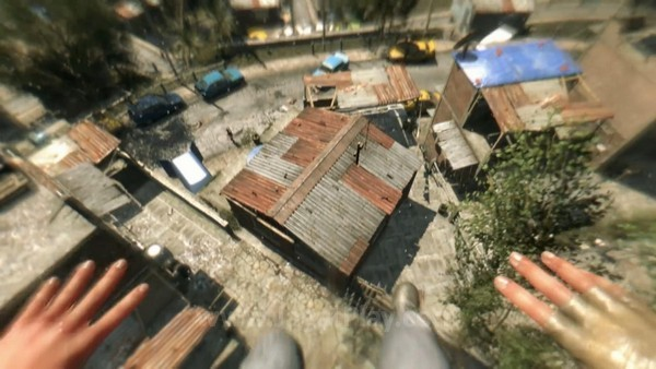 Dying Light release trailer (10)